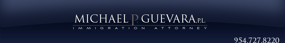 South Florida Immigration Attorney